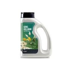 Naturwin Garden - Genel Kullanım Bitki Besini - 500ml